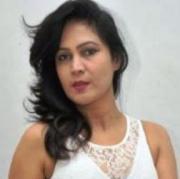 Vijaya Murthy Telugu Actress