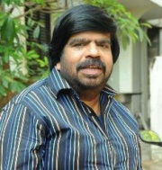 Vijaya T Rajendar Tamil Actor