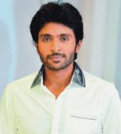 Vikram Prabhu Tamil Actor