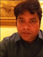 Vikram Sirikonda Telugu Actor