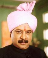 Vilas Ujawne Hindi Actor
