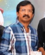 Vincent Adaikalaraj Tamil Actor