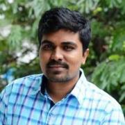 Vinod Lingala Telugu Actor