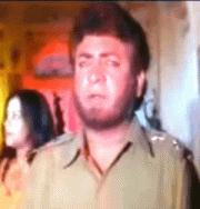 Vinod Tripathi Hindi Actor