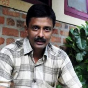 Vinu Abraham Malayalam Actor