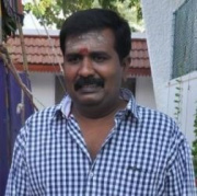 Vinu Bharathi Tamil Actor