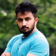 Vipin Viswanath Tamil Actor