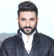 Vir Das Hindi Actor