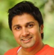 Viraat Vellanki Telugu Actor
