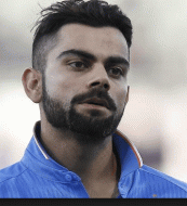 Virat Kohli Hindi Actor
