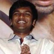 Vishal Tamil Actor