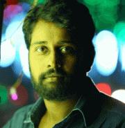 Vishnu Iikkarasseri Malayalam Actor