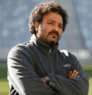 Vishnu Rao Hindi Actor