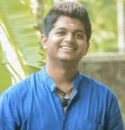 Vishnu Sarma Malayalam Actor