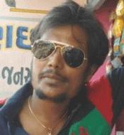 Vivek Ghamande Hindi Actor