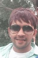 VJ Karam Telugu Actor