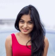 Vj Madhulatha Reddy Telugu Actress