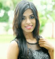 VJ Niveditha Tamil Actor