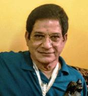 V N Mayekar Hindi Actor