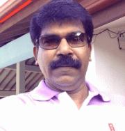 Vyasan KP Malayalam Actor