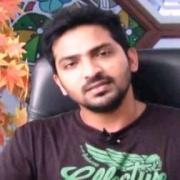 Vaibhav Reddy Tamil Actor
