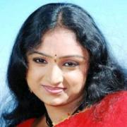 Vaidehi Tamil Actress