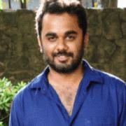Vignesh Menon Tamil Actor