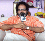 Vijay Babu Tamil Actor