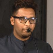 Vijaya Kiran Tamil Actor