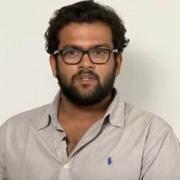 Vinay Govind Malayalam Actor