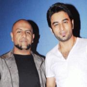 Vishal - Shekhar Hindi Actor
