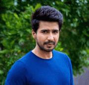 Vishnu Vishal Tamil Actor