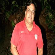 Vivek Shauq Hindi Actor