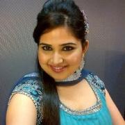 VJ Anupama Bhat Kannada Actress