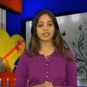 VJ Pooja Tamil Actor