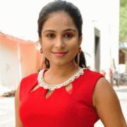 Vrushali Gosavi Telugu Actress