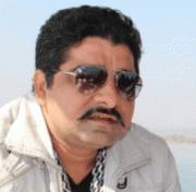 Wasiq Khan Hindi Actor