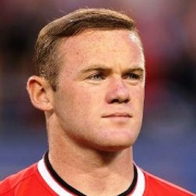 Wayne Rooney English Actor