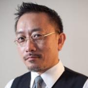 Wilson Ng English Actor