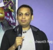Yashwanth Nag Telugu Actor