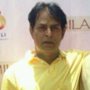 Yogesh Bharadwaj Hindi Actor