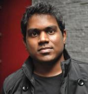 Yuvan Shankar Raja Tamil Actor
