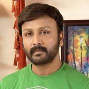 Yuvanraj Nethran Tamil Actor