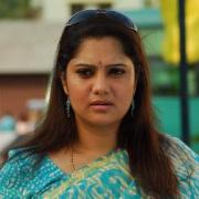 Yuvarani Telugu Actress