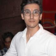Yashvardan Ahuja Hindi Actor