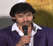 Yogesh Kannada Actor