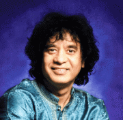 Musician - Zakir Hussain Hindi Actor