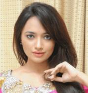 Ziyah Telugu Actress