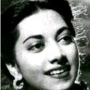Zubeida Dhanrajgir Hindi Actress