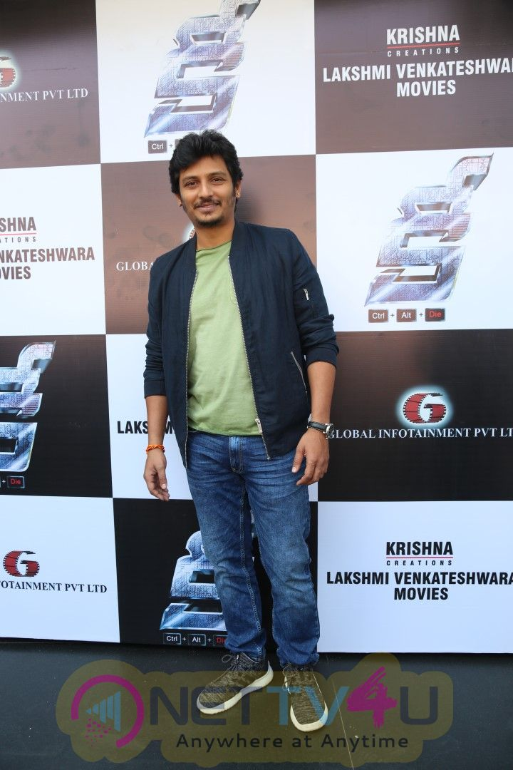 Kee Movie Audio Launch Images Tamil Gallery